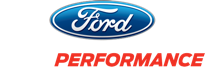 Ford Power Logo