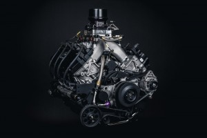 Ford FR9 EFI V8 | Roush Yates Engines