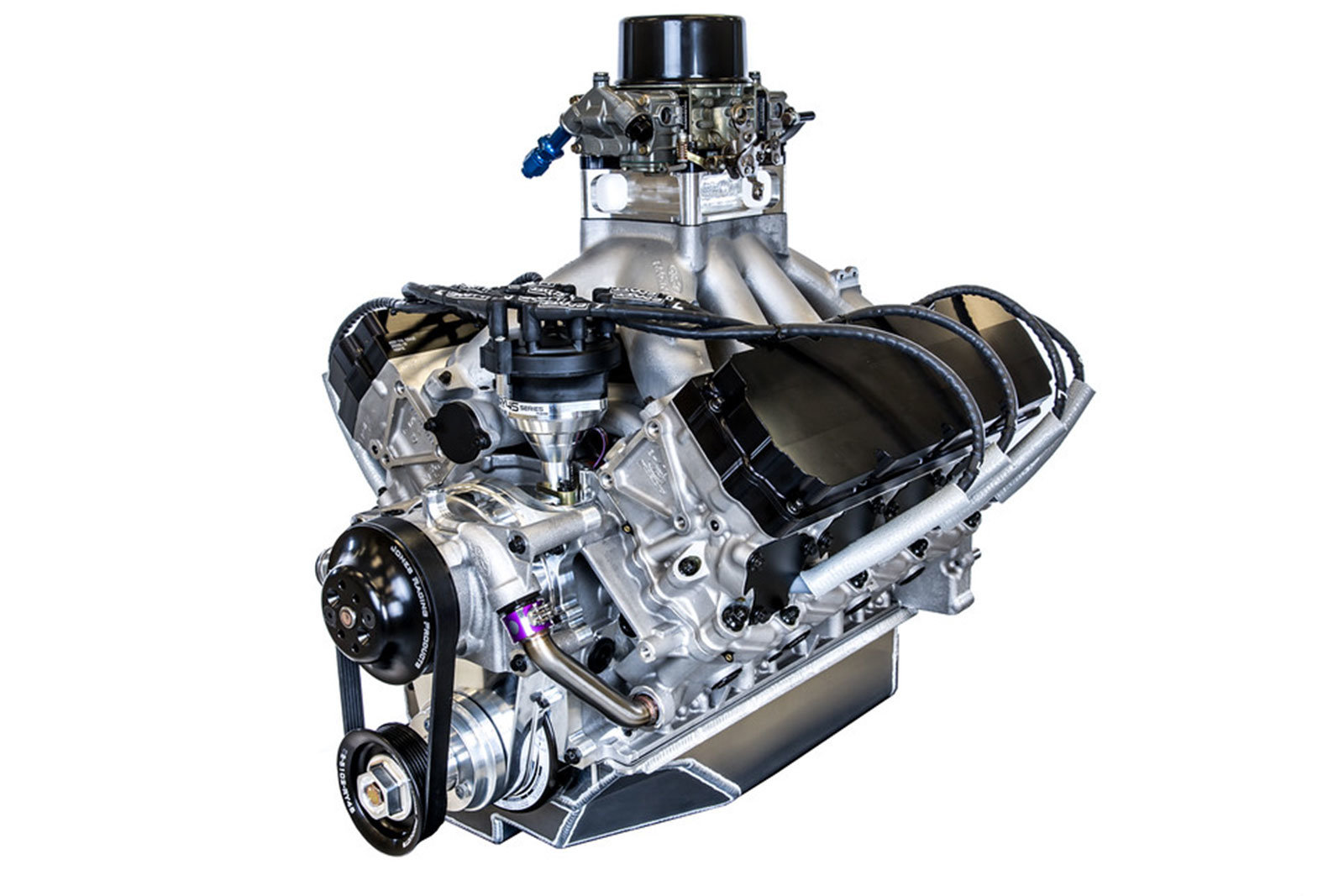 Gt350R For Sale >> Engines Archive | Roush Yates Engines