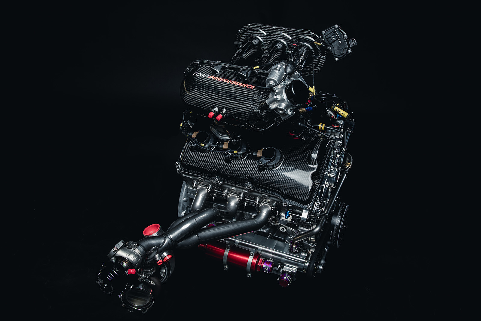 Ford EcoBoost V6 | Roush Yates Engines