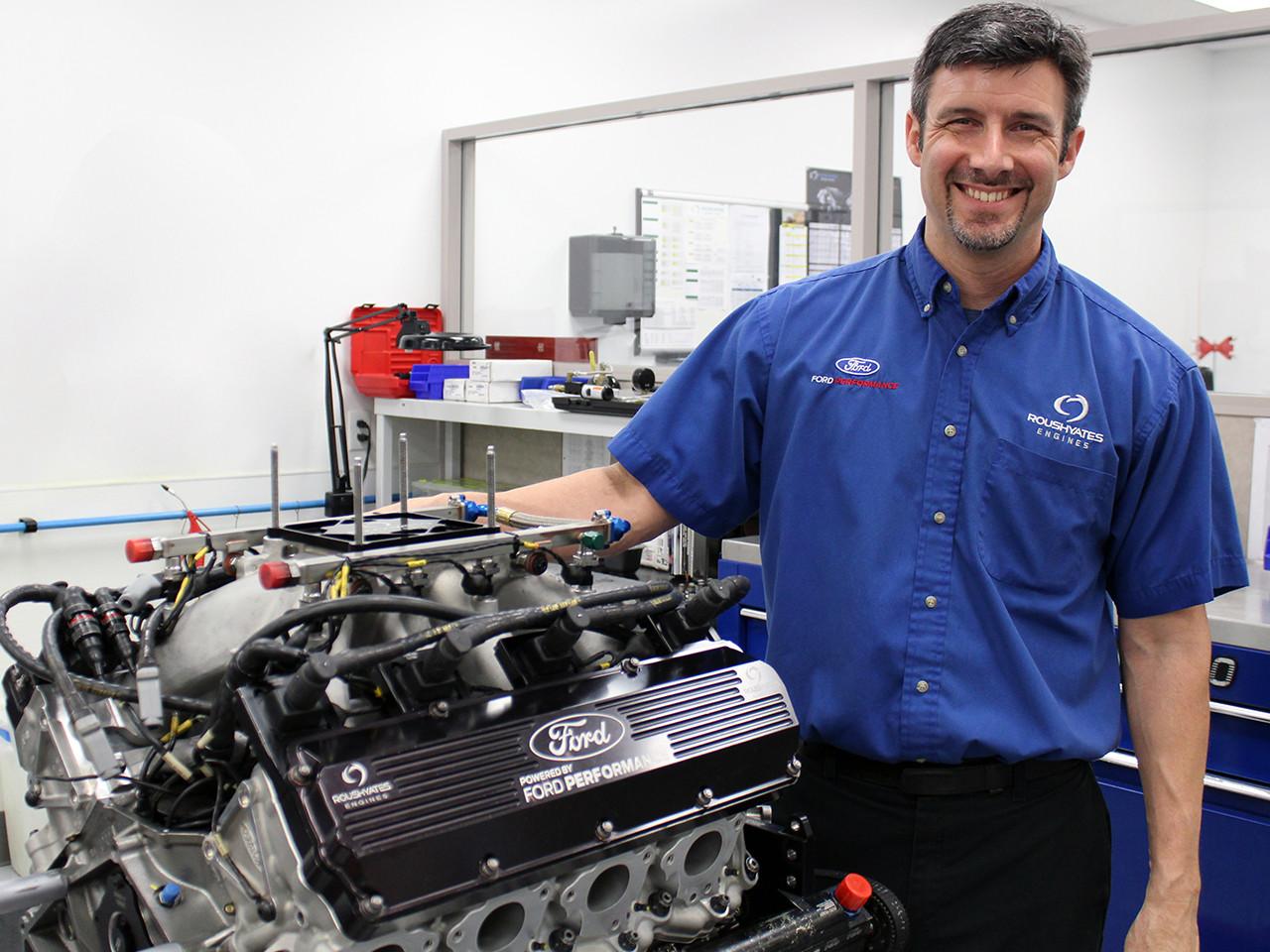 Careers   Roush Yates Engines
